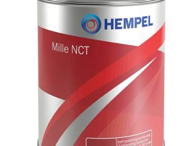 Antiincrustante Autopulimentable HEMPEL 71890 Mille NCT 2,5 L. Otros