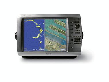 Garmin GPS Plotter Multifuncion Gpsmap 4012 Electrónica