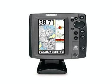 Sonda/GPS/Plotter  Humminbird  788 CXI HD combo Otros