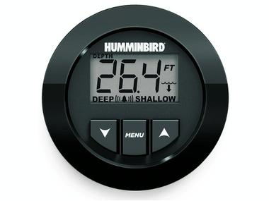Profundímetro digital Humminbird HDR-650 Otros