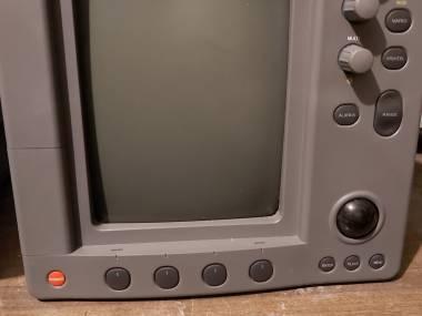 RADAR RAYMARINE R80 Electrónica
