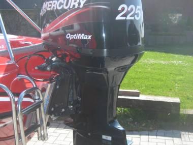 Mercury Optimax 225 L Motores