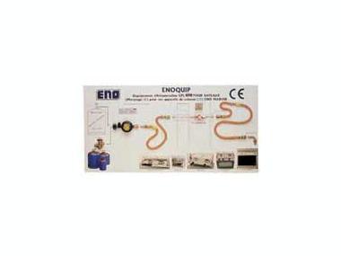Kit De Conexion Gas N  1 L 2 7 Varios/Decor/Libros