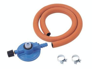 Campingaz Kit Regulador de Gas 28 gr-cm2 Otros