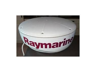 Radar Raymarine RD218 2kW 18'' Electrónica
