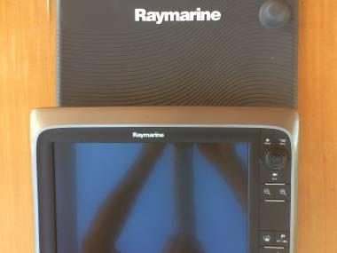 Raymarine Gps Electrónica