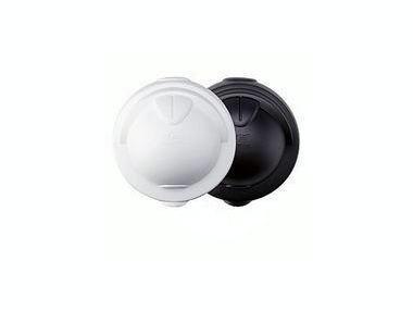 Tapa de Proteccion Negra para Compas Mini Contest Plastimo Otros