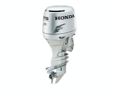 MOTOR HONDA BF 115 LU Motores