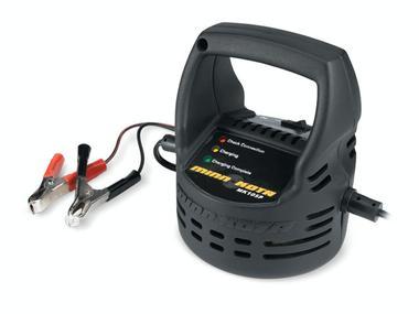 Cargador de Baterias Portatil MK 105PE Minn Kota Electricidad