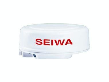Antena de radar SEIWA SWR8 Electrónica