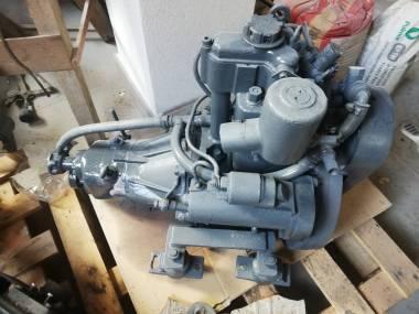 Motor solé mini 2 totalmente reparado Motores