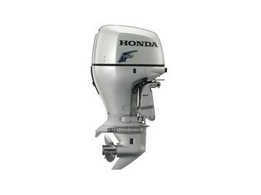 HONDA MARINE 135 CV  Motores