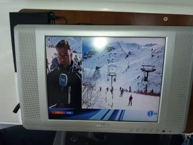 TELEVISION 12 V Confort a bordo