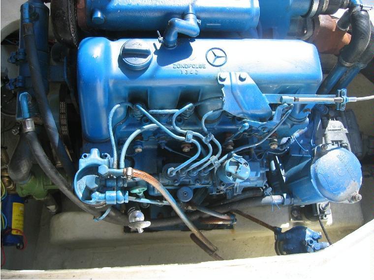 sole diesel eje sm-616 75 cv de segunda mano 49507