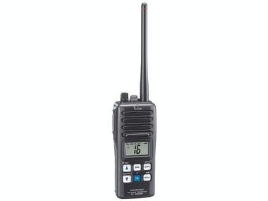 Radioteléfono VHF portátil Icom IC-M90E Otros