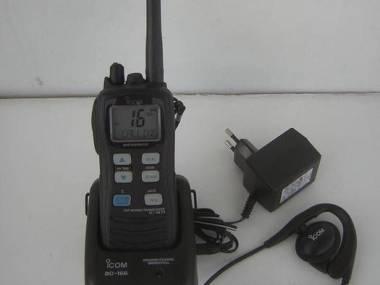 VHF radio Icom M71 portátil Electrónica