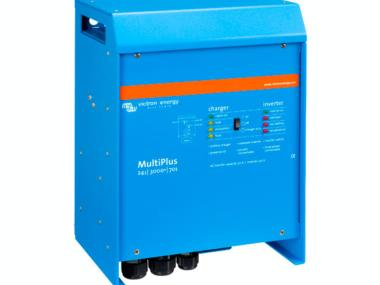Victron Energy Multiplus 24-5000-120-50 Electrecidade
