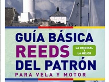 Guia Basica Reeds del Patron para Vela y Motor Varios/Decor/Libros