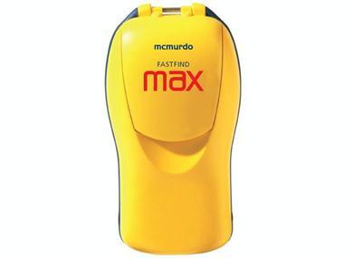 Radiobaliza personal McMurdo Fastfind Max Otros