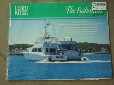 CHART KIT THE BAHAMAS Navegación