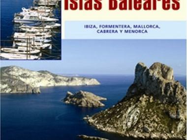 Guia Nautica Islas Baleares Imray en Ingles Varios/Decor/Libros