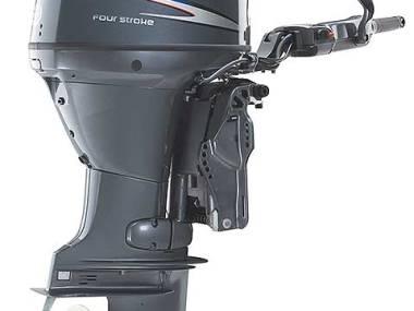 Motor Yamaha  F50  EFI 4 Tempos Motores