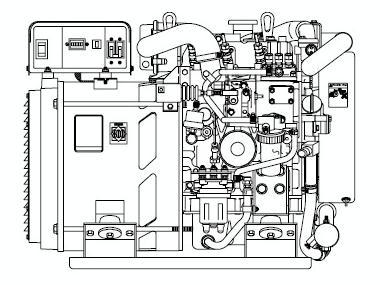 Kohler 4kw Motores