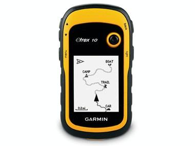 Garmin eTrex 10 - Personal Receptor GPS Electrónica