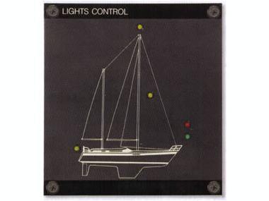 Módulo control luces velero 2 mástiles Otros