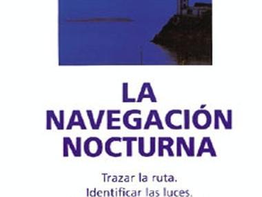 La Navegacion Nocturna Varios/Decor/Libros