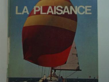 LIBRO LA PLAISANCE Navegación