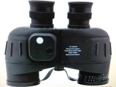 Binocolo Hoxin HB-750CW con Bussola 7x50 Navegação