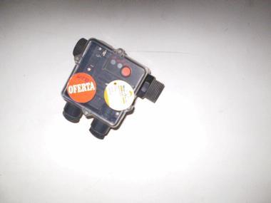 ELECTRO VALVULA PRESION, OUTLET Motores