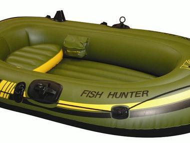 Bote HF210 Fish Hunter 1+1 Plazas Sevylor Otros
