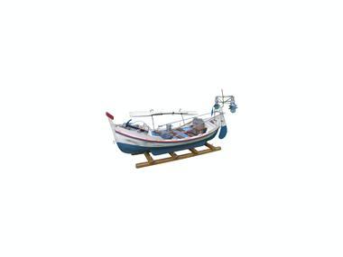 Embarcación tradicional Bot de Llums Otros