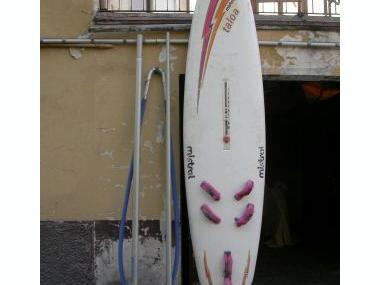 Vendo Lote Completo de Windurfing, Ideal Iniciación-Medio. Windsurf