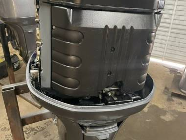 2005 Yamaha F225 TXRD Outboard Motor for Sale Motores