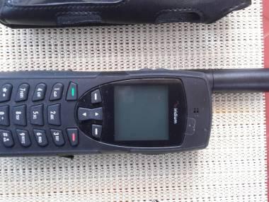 Teléfono satélite Iridium 9555 Electrónica