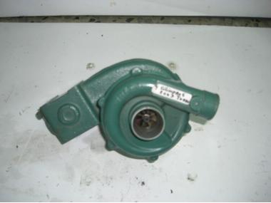 TURBO 2003T VOLVO Motores