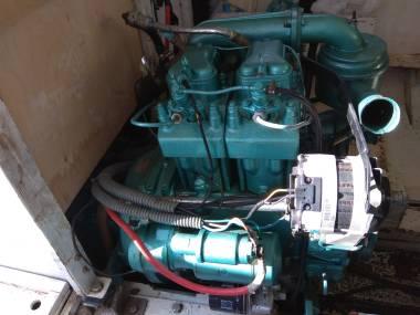 Sole diésel 28 Motores