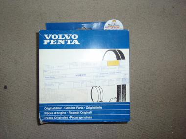 KIT CORREA VOLVO PENTA 967158 AQ200B/C/D280 AQ225B/C/D280 + Motores