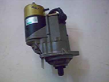 MOTOR ARRANQUE Motores