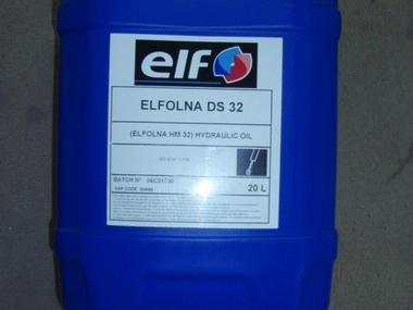 ACEITE PARA HIDRAULICOS ELF ELFOLNA DS32 20LTS OUTLET Motores