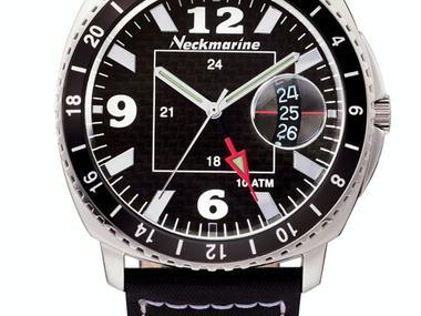 Reloj Neckmarine Serie 10660 Modelo NM10660-N03 Moda y complementos