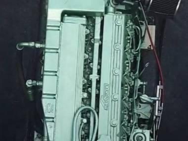 Motor Mercruiser D219 180 hp Motores