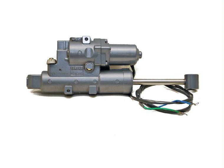 motores power trim para yamaha honda suzuki mercury ect