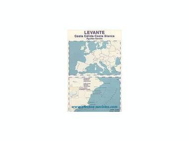 Cartas naúticas de altura - Mapes de navagaci Varios/Decor/Libros
