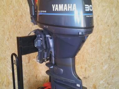 Motor Yamaha F30 BETL 4 Tempos Motores