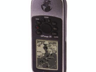 GPS MAP 76 Electrónica