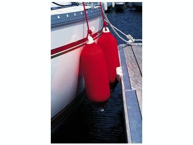 Calcetines para Defensas Alargadas Rojo Plastimo Otros